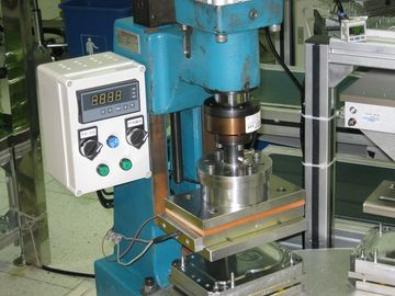 Multiple Pressing Modes Servo Electric Press For Pressure Riveting High Speed